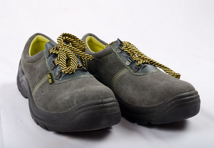 cumpără Pantofi pentru santier cu bombeu metalic