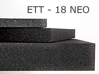 cumpără Polistiren expandat ignifugat ETT-18 NEO (pentru fațade)