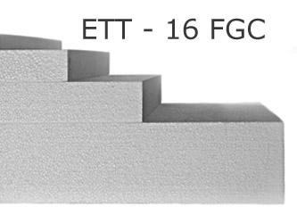cumpără Polistiren expandat ignifugat ETT-16 FGC (pentru fațade)