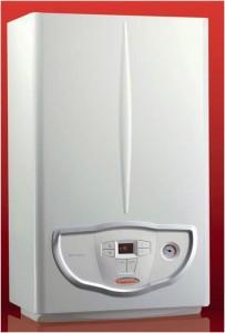 cumpără Centrala termica murala pe gaz Immergas : model MINI Eolo 24 3E(tiraj fortat)