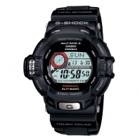 Ceas Casio G-Shock GW-9200-1 Riseman MultiBand 6 Tough Solar