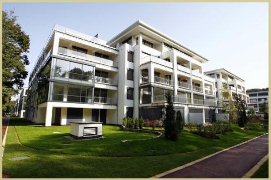 cumpără Complex Rezidential Stejari exterior