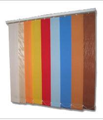 cumpără Jaluzele verticale multicolor