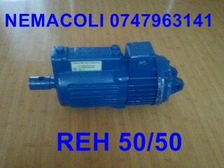 cumpără Ridicatori electrohidraulici tip REH 50/50