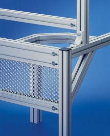 cumpără Kit de constructie din aluminiu KANYA