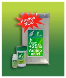 cumpără Ingrasamant cu aminoacizi