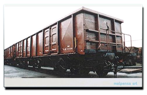 cumpără Vagoane de tren