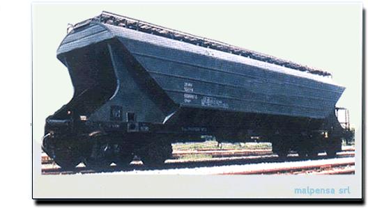 cumpără Vagon de tren