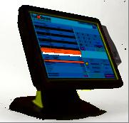cumpără POS All-In-One SAM4S SPT-4000