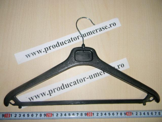 cumpără Umeras plastic costum cod C 116