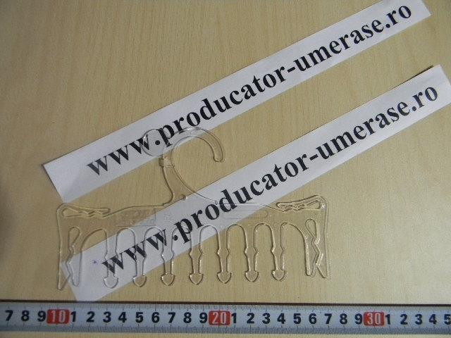 cumpără Umeras plastic lenjerie cod C114