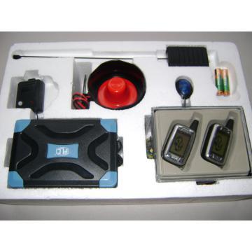cumpără Alarma auto cu pornire motor PLC FM V2