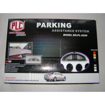 cumpără Senzori de parcare PLC-6200