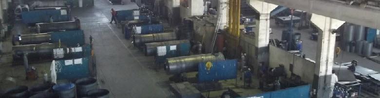 cumpără Containere metalice