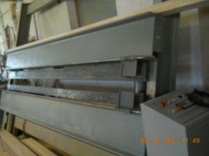 cumpără Presa lemn stratificat
