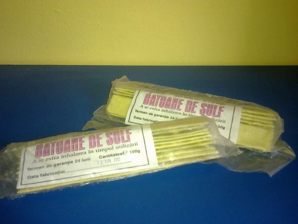 cumpără Baton sulf