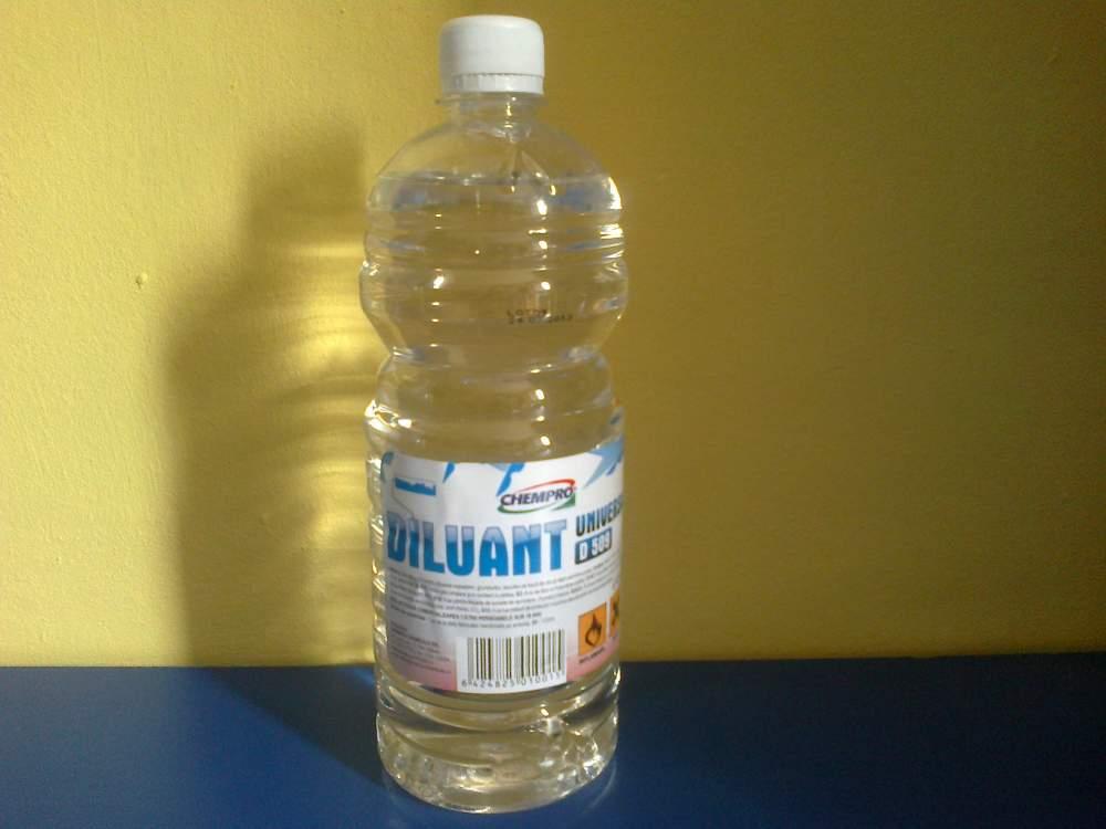 cumpără Diluant universal D509 -0,5L