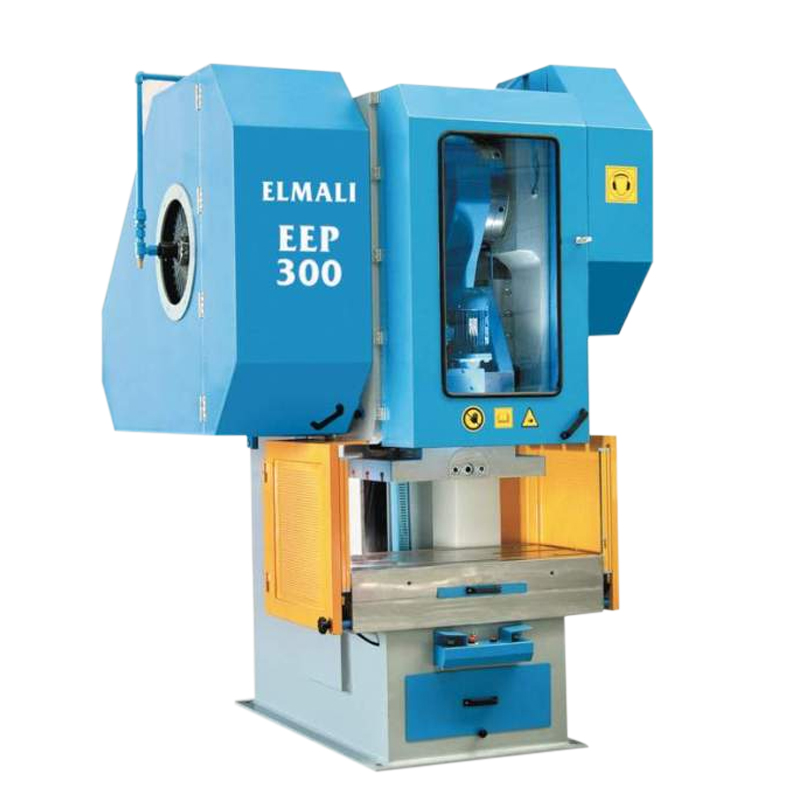 cumpără Presa cu excentric 300 tf tip C cu cuplaj mecanic EEP-300 (ELMALI-TURCIA)
