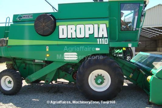 cumpără Combine Dropia 1110