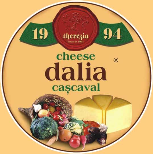 cumpără Cascaval Dalia