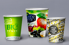 cumpără Pahare plastice de unica folosinta