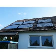 cumpără Panouri solare - pachet CASA VERDE cu centrala termica existenta 4-6persoane
