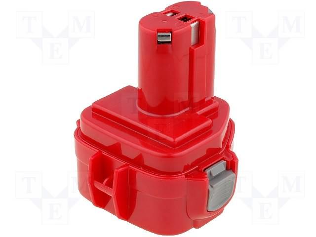 cumpără ACCU-1220/MAKITA - Baterie reîncărcabilă: Ni-Cd; 12V; 2000mAh