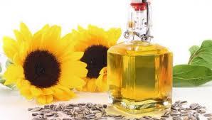 cumpără Ulei de floarea soarelui