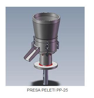 cumpără Presa Peleti