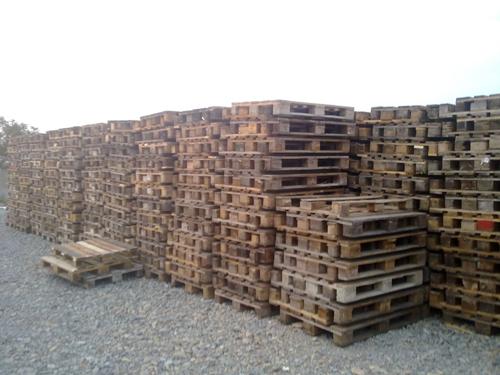 cumpără Europaleti calitatea II – 1200 X 800 X 145 MM
