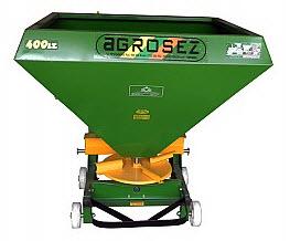 cumpără Fertilizator-Masina de fertilizat 400 l