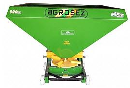 cumpără Fertilizator-Masina de fertilizat 500 l