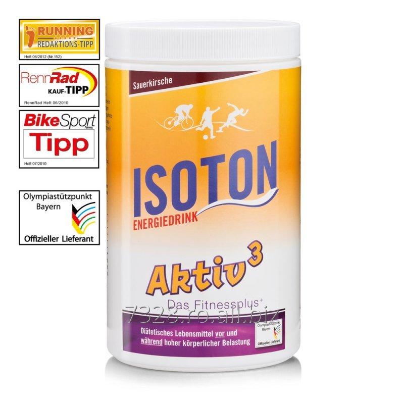cumpără Bautura energizanta - Isoton Energie Drink Aktiv3