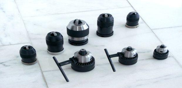 cumpără Mandrina cu strangere rapida/bucse elastice DIN 69871