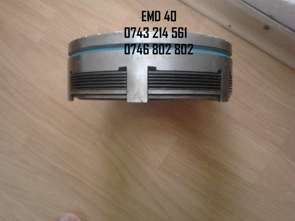 cumpără Electromagnetic Clutch EMD 10,EMD 16