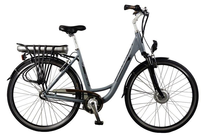 E-bike Devron 28120