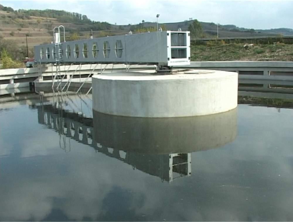 cumpără Statii de epurare pentru apele uzate