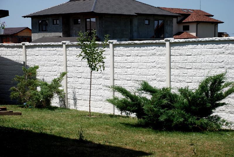 cumpără Gard beton