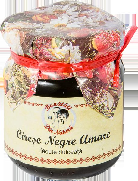 cumpără Dulceata de Cirese negre amare