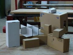 cumpără Cutii carton