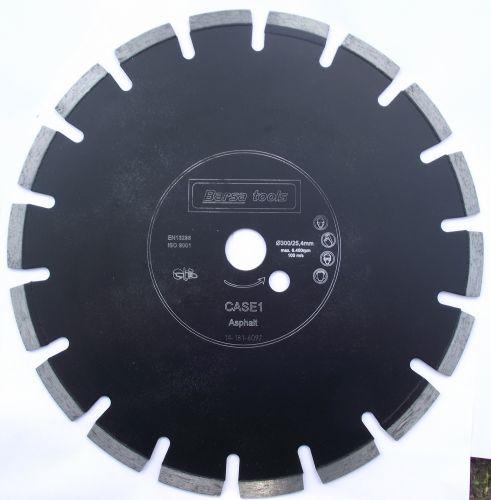 cumpără Disc diamantat pentru asfalt 300x3,2x25,4