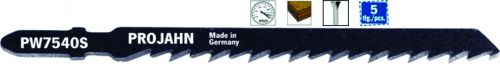 cumpără Projahn PW7540S panze pentru fierestrau vertical