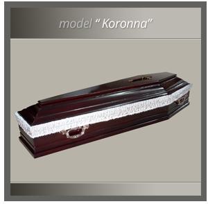 cumpără Sicriu Koronna