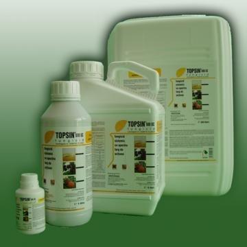 cumpără Fungicid Topsin 500 SC