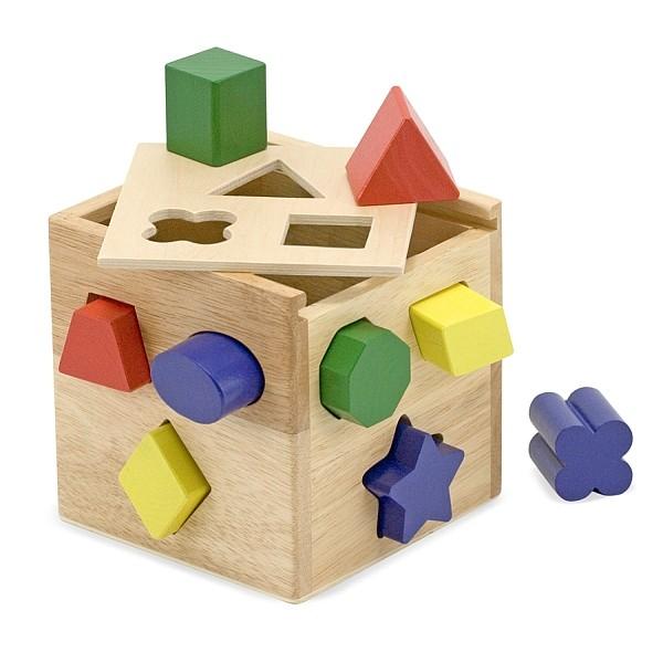 cumpără Cub lemn pentru copii