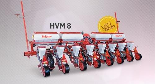 cumpără Semantoare plante prasitoare HVM-8