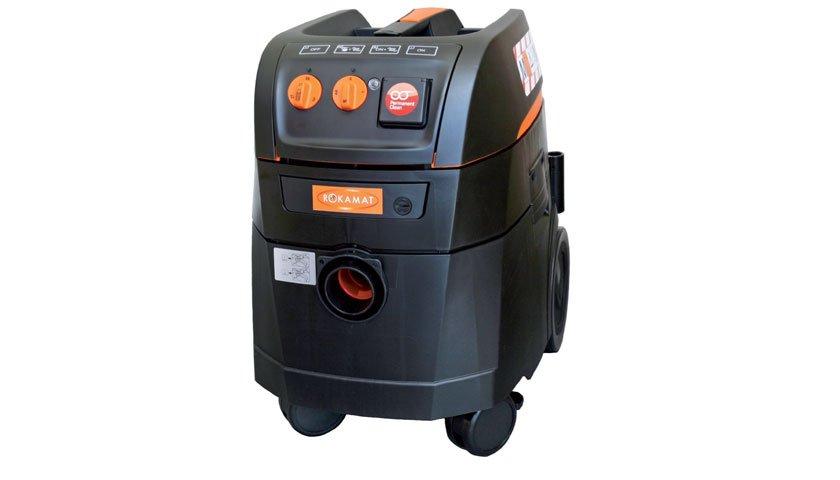 cumpără Aspirator Rokamat Tapir M35