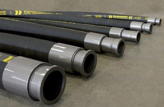 cumpără Furtun de material pentru pompe de beton
