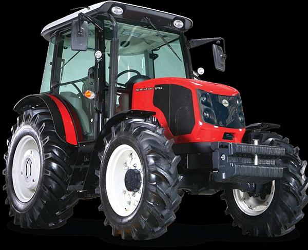 cumpără Tractor ARMATRAC 804.4 LUX