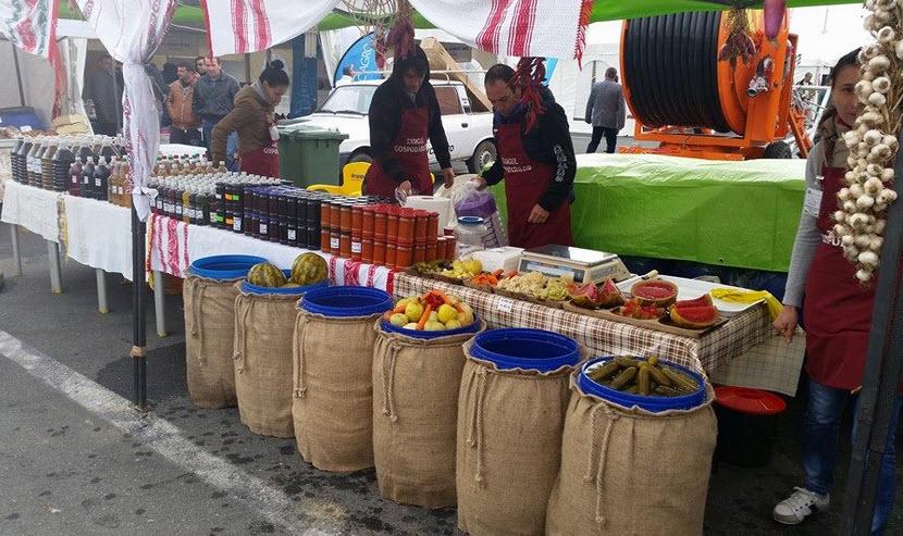 cumpără Fructe, legume naturale murate